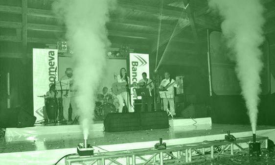 Show y Artistas de Click. Creamos momentos mágicos en sus eventos - Iluminaciones, efectos especiales, emociones y más en Cali. Productor de eventos sociales y empresariales, 15 años, matrimonios, celebraciones...