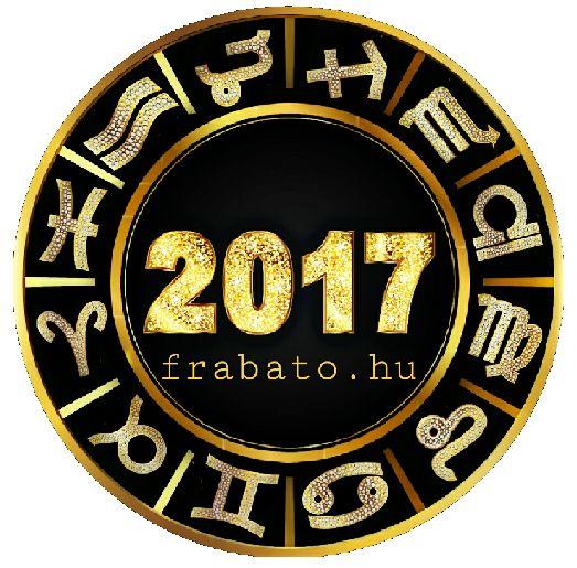2017-es év teljes horoszkóp előrejelzésem minden kedves olvasómnak! Frabato
