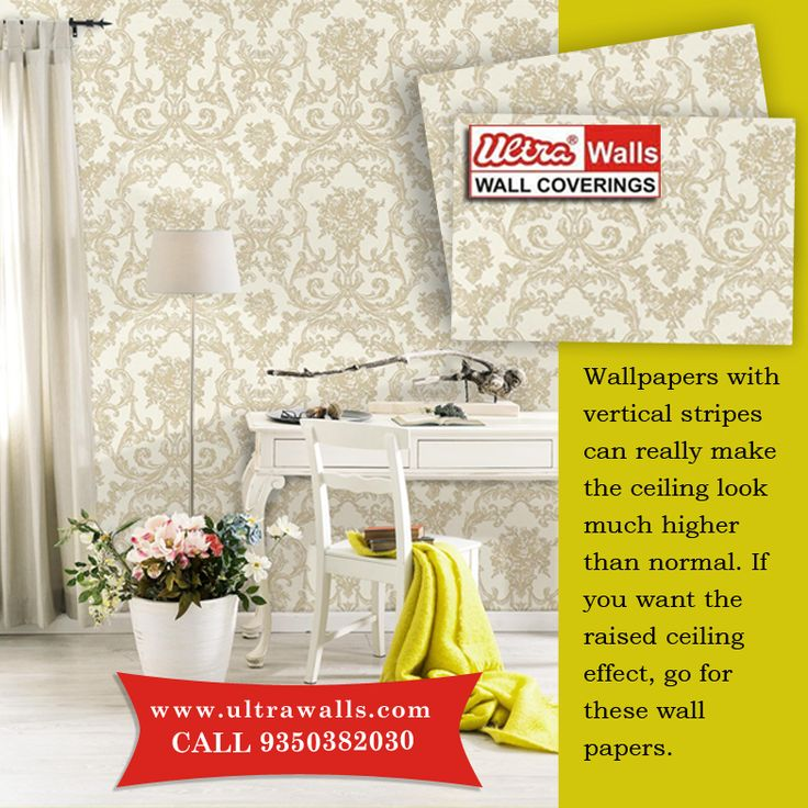 Apart from the above reasons, there are many other reasons why wallpapers are considered the best choice. Ultra walls isa known name when it comes to wallpapers, you can easily rely on us to provide your home an attractive and unique look