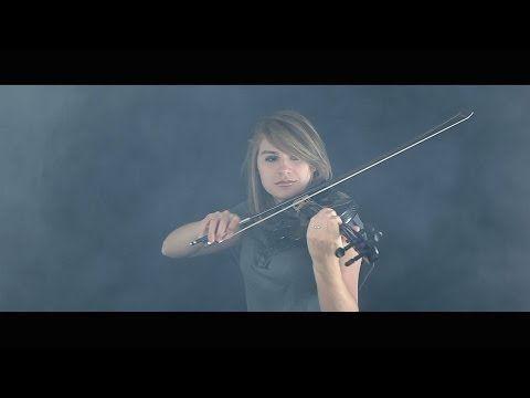 Duel Of The Fates (From Star Wars) Violin - Taylor Davis - #StarWars #Music #Violin