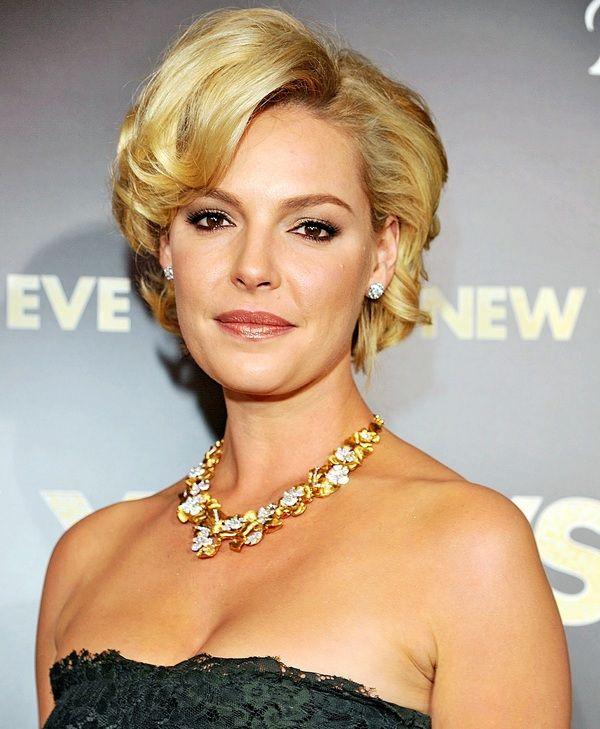 27 dresses necklace katherine heigl wikipedia