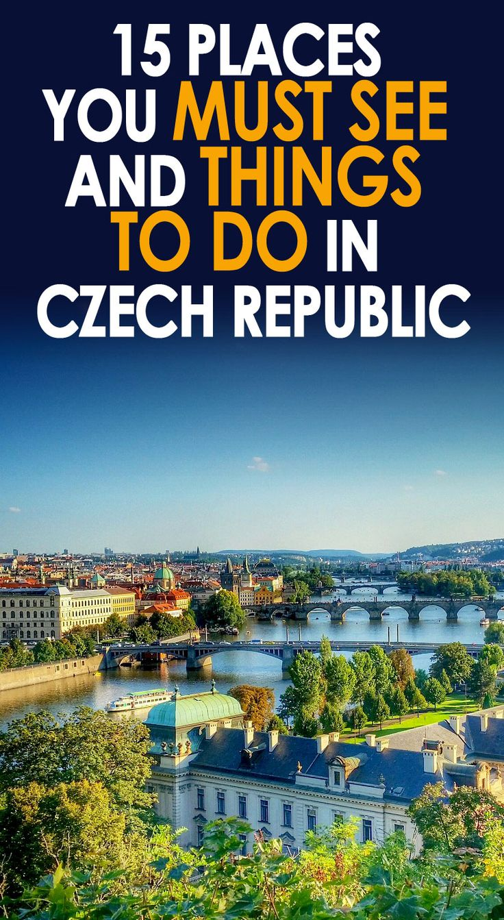 If you are an expat in the Czech Republic looking for fun things to do and…