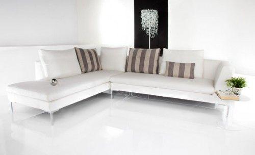 Vendita divani moderni su misura a Lissone - Tino Mariani divano su misura Denny, linea essenziale ed attuale http://www.tinomariani.it/prodotti/denny.html