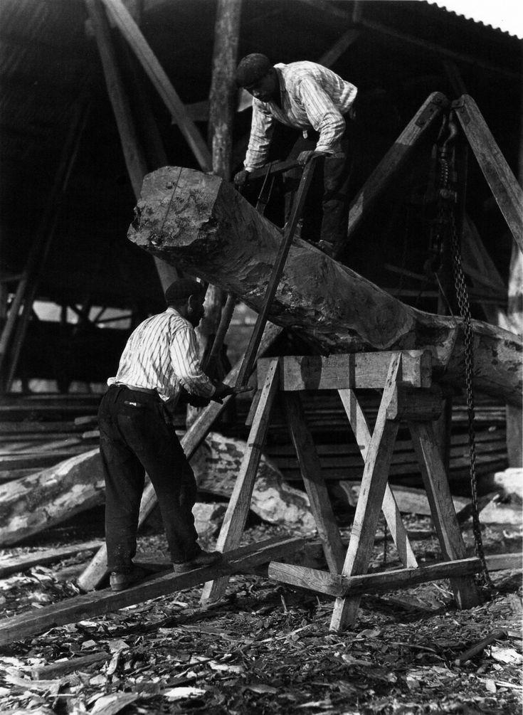Estaleiro [Shipyard]. Domaio, Pontevedra, 1926.