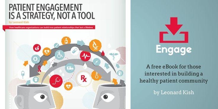 Patient Engagement Strategy eBook