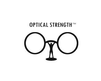 Logo Design: Glasses