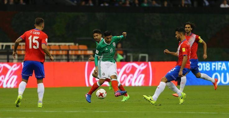 Horario y dónde ver a México vs Costa Rica el 5 septiembre; Hexagonal Final CONCACAF - https://webadictos.com/2017/09/04/hora-mexico-vs-costa-rica-5-septiembre/?utm_source=PN&utm_medium=Pinterest&utm_campaign=PN%2Bposts