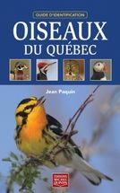 Oiseaux du Québec, guide d'identification