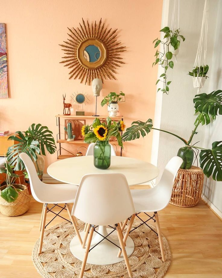 Latest Bohemian Styling And Decor Plans In 2020 Home Decor