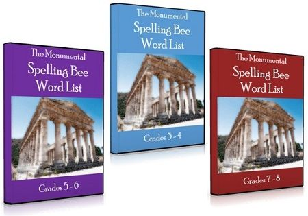 Are you preparing for a fifth grade spelling competition? Print out these 5th grade spelling bee words and you'll have a head start!