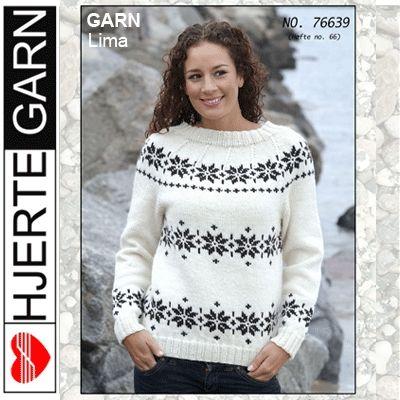 """Sweater fra """"Forbrydelsen"""""""