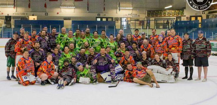 Penticton Team Pictures – DraftTournament.com