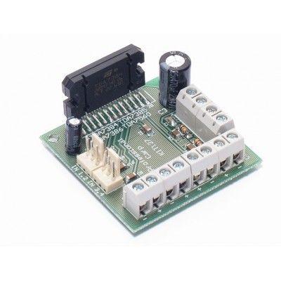Amplificatore multicanale 4x35Watt Hifi Home Theatre con ...