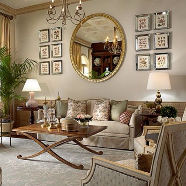 Livingroom Design Elegant Home Interior Of Old Palm Golf Club By Rogers Classic