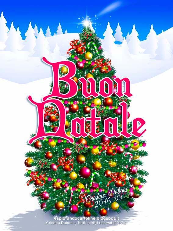 Biglietti Di Auguri Di Buon Natale Gratis.Cdb Cartoline Per Tutti I Gusti Cartolina Buon Natale Anche Per Smartphone Con Im Buon Natale Cartolina Buon Natale Natale