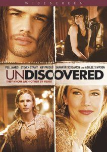 Amazon.com: Undiscovered: Kip Pardue, Carrie Fisher, Shannyn Sossamon, Pell James, Steven Strait, Stephen Moyer, Ashlee Simpson, Fisher Stev...