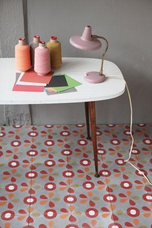 74 best carreaux de ciment tiles images on pinterest flooring tiles and floors. Black Bedroom Furniture Sets. Home Design Ideas