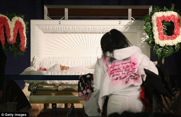 Funeral For The Baby Who Was Shot Twice Chicago Girl Who