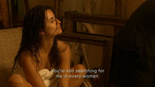 vicky christina barcelona: Barcelona 2008, Books Movie, Christina Barcelona, Vicky Christina, Vicky Cristina Barcelona, Movie Quotes, Favorite Quotes, Favorite Movie, Penelope Cruz