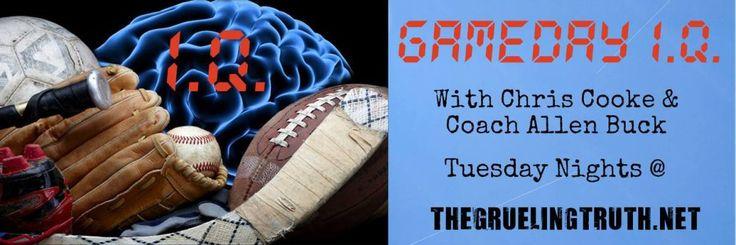 "Gameday IQ:""Grabbing a handful"" NFL Playoff Predictions"