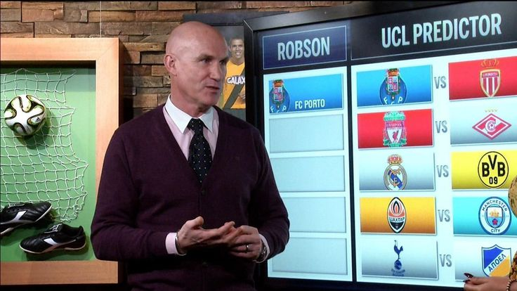 Champions League Predictor: Wednesday's fixtures
