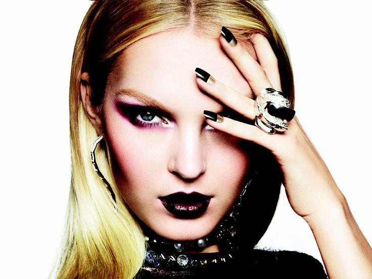 CND NAİL BEAUTY | Beauty | Cnd nails, Salon supplies, Nail ...