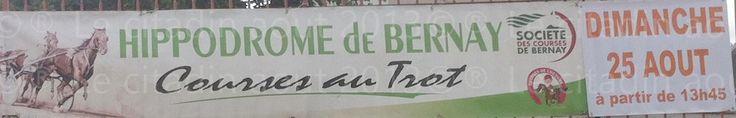 Prochaine courses hippiques à Bernay...