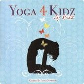 Yoga 4 Kidz by Kidz, easy to follow yoga class to do with your children, something for everyone.