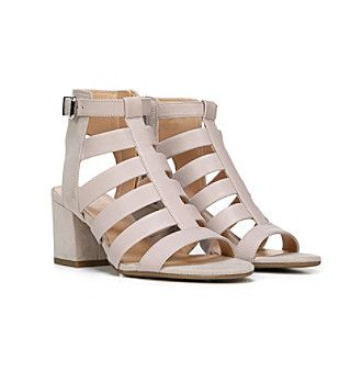 "Franco Sarto® ""Mesa"" Strappy Sandals"