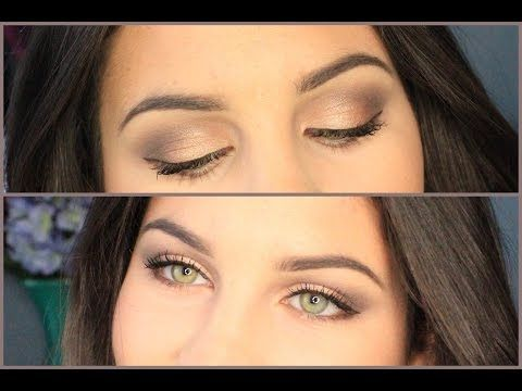 ▶ Urban Decay Naked 2 Tutorial! - YouTube