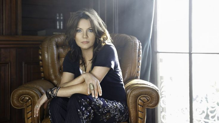 Martina McBride's 2017. Her calendar is filled with music starting with the return of the Love Unleashed Tour, partnering with CMT for its third annual Next Women of Country Tour.