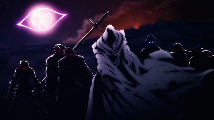 Análisis - Drifters Anime Capítulo 3