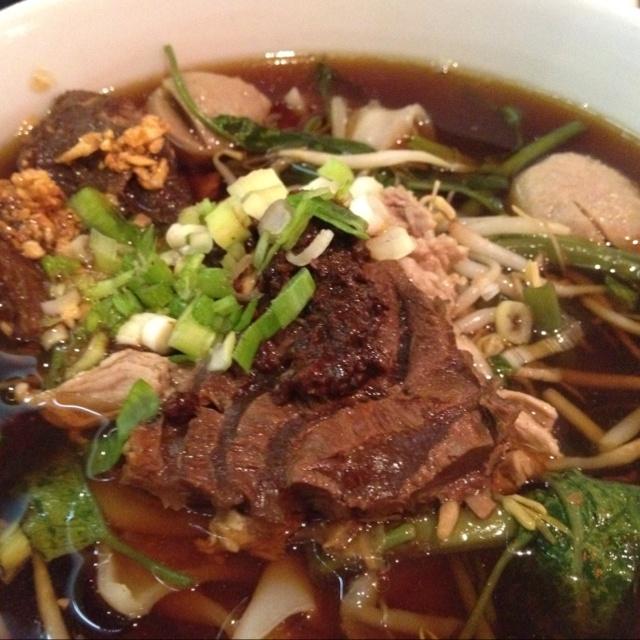Beef noodle | Bulgogi recipe, Asian slow cooker recipes ...