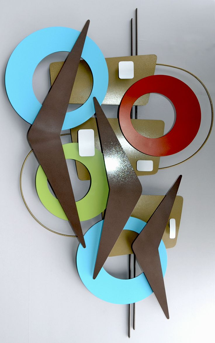 25 Best Ideas About Midcentury Wall Sculptures On