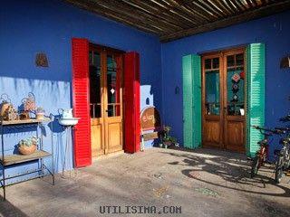Decoración | Grandes ideas - espacios chicos | México en pocos metros | Utilisima.com