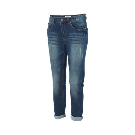 Denim, Normal, Loose, Inseam: 72,...