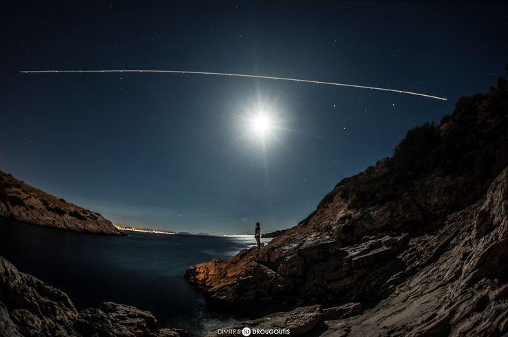 "Night Sky - Follow: <a href=""https://www.facebook.com/DrougoutisPhotography"">facabook page</a>  More info: <a href=""http://drougoutis.blogspot.gr/"">Drougoutis Photography</a>"