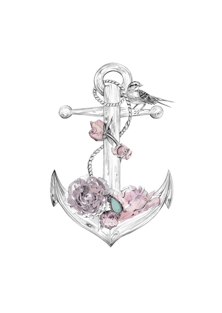 Illustration for Samantha Wills Stationery by Kelly Smith