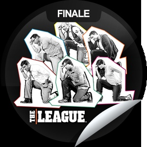 Steffie Doll's The League: The Curse of Shiva Sticker | GetGlue