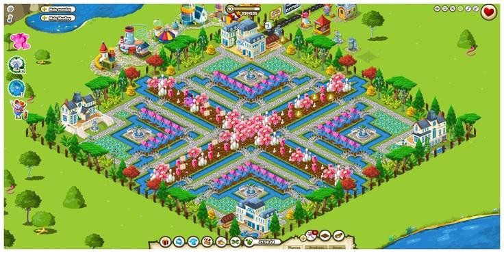 Spectacular jardim das Mans es Monster World Fan Gardens Pinterest Monsters and Gardens
