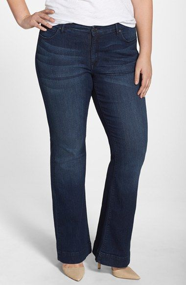 20  best ideas about Flare Leg Jeans on Pinterest | Wide leg jeans ...