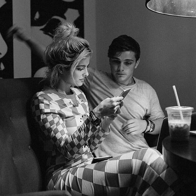 Bebe Rexha & Martin Garrix ❤️❤️