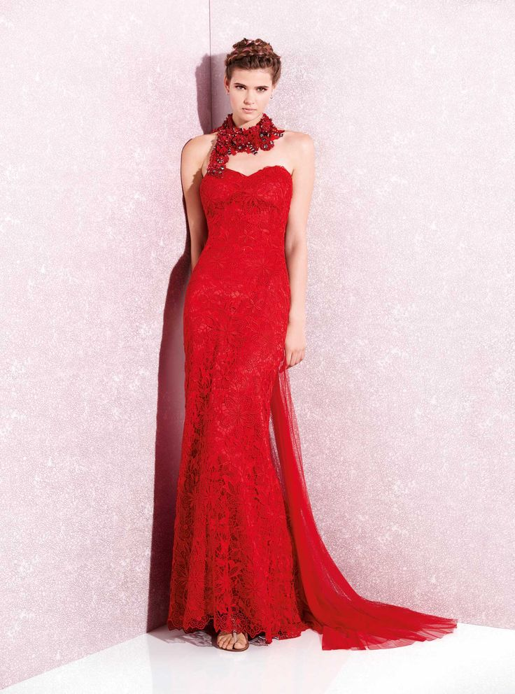 78 Best images about The Perfect Red Dress on Pinterest  Lady in ...