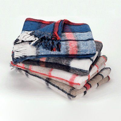 Hugger Mugger Recycled Yoga Blanket | from hayneedle.com