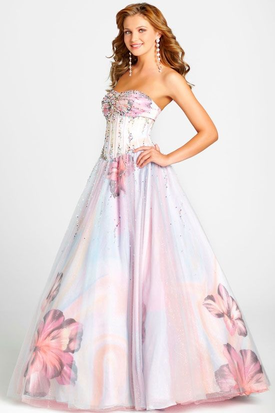 43 besten Junior and Young Girls Bridesmaid Dresses Bilder auf ...