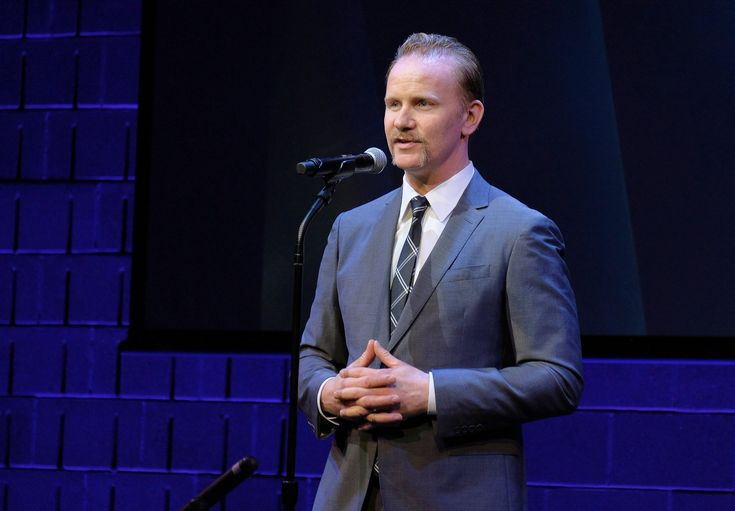 Morgan Spurlock: I Am Part of the Problem