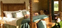 """South Lodge Hotel: """"This magnificent country house hotel in Horsham, West Sussex, is set amongst acres of woodland and parkland. Already one of the finest luxury hotels in England, South Lodge Hotel has enjoyed a stylish investment programme, lifting it to new heights in five-star country house hotel luxury."""""""