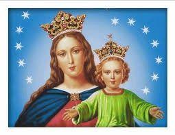 ORACIONES A TODAS LAS VIRGENES: Novena de la confianza a María Auxiliadora para pedir favores especiales en situaciones desesperadas