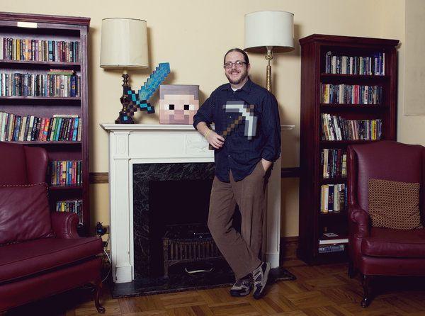 Microsoft Acquires Minecraft App for Schools - NYTimes.com