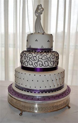 Best 25 Cadbury Purple Wedding Ideas On Pinterest